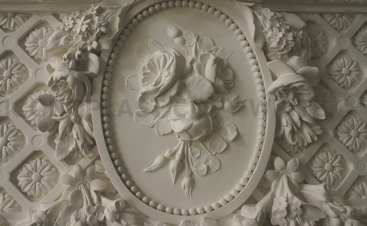 why plaster work matters